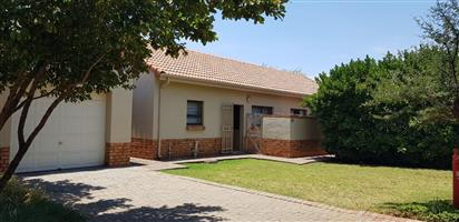 Retirement unit The Retreat, Hazeldean