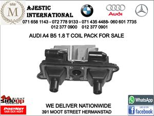 Audi A4 B5 1.8 T coil pack for sale