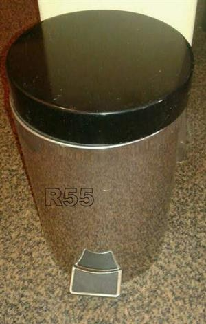 Rowena small kitchen/office dustbin for sale