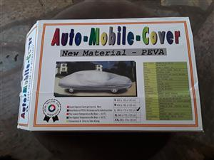 Car cover large