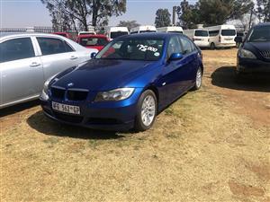 BMW E90 FOR SALE