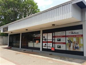 Lovely  small Office with Shopfront to Rent - Capital Park - Immediately