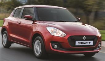 2019 Suzuki Swift hatch 1.2 GL