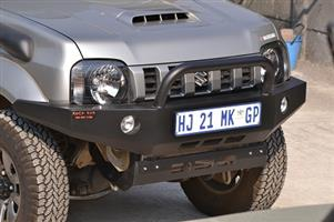 SUZUKI Jimny Replacement Bumper