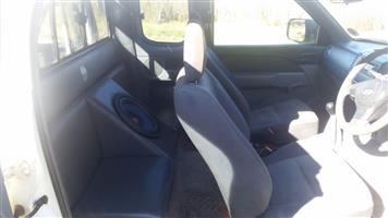 2008 Ford Ranger SuperCab RANGER 2.2TDCi XL P/U SUP/CAB