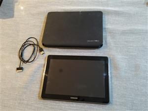 Samsung Galaxy Tab 2 (GT-P5100) 32Gb