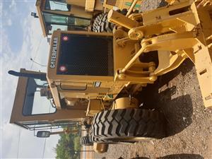 CAT 140G GRADER