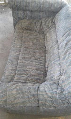 Couches for sale Couches for sale in good condition.
