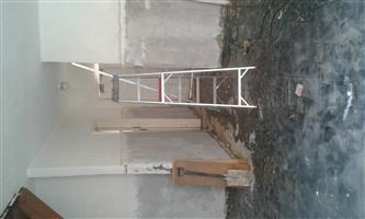 Dry wall and renovations