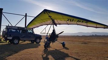 Microlight - Windlass 503 - Many Extras