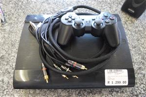 320GB Playstation 3