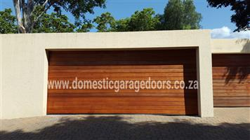 Garage Door services/maintenance/installation/repairs