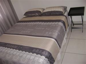 North Beach Durban Self Catering