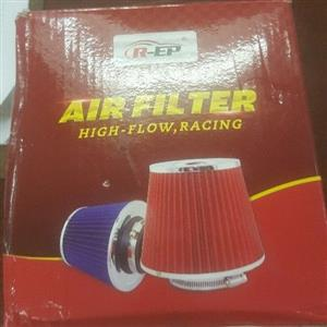 BRAND NEW SEALED INBOX SIMOTA CONE AIR FILTER FOR CHEAP QUICK SALE