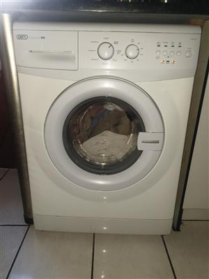 Devy automaid washing machine for sale
