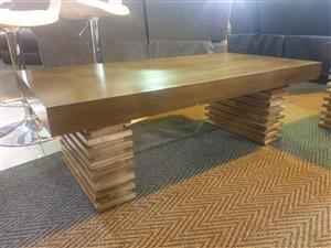 Sevens Coffee Table for sale R 5900