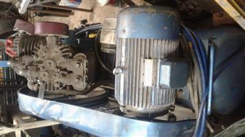 Compressor 7.5kw