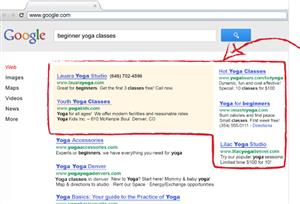AdWords, Be on the top of Google - Reduce Costs, Increase Sales -0833726342