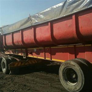 looking to rent 34ton side tipper trucks