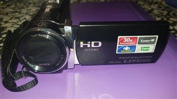 Sony Handycam for sale.