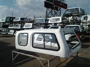 USED NISSAN NP200 CANOPY FOR SALE!!!!!!!!!!!