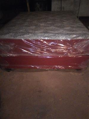 Queen bed,single,king,double and 3/4