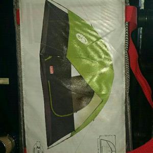 Coleman 6man tent - brand new