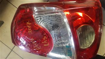 TOYOTA ETIOS 2017 TAILLIGHT FOR SALE