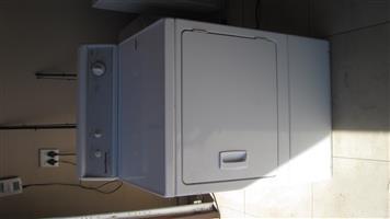 Speedqueen heavy duty tumble dryer