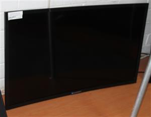 Blaupunkt STY 2232 32inch curve with remote  S032150A #Rosettenvillepawnshop