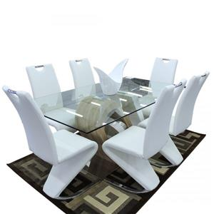 DINING SUITE BROOKLYN BRAND NEW!!!!!! FOR ONLY R12 999