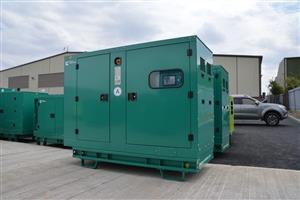 88kva , Perkins 80 kVA Diesel Generator - BRAND NEW
