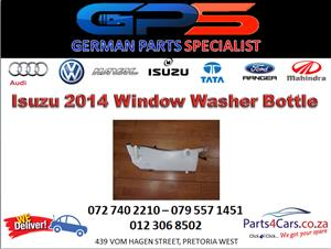 New Isuzu 2014 Window Washer Bottle for Sale