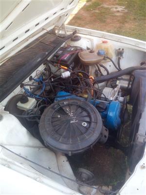 1985 VW Passat 1.8T