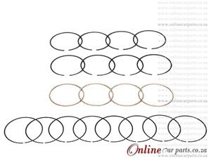 Honda Civic 150i 16V 00-05 D15Y3 Piston Rings