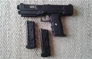 Tippman TipX Paintball Gun