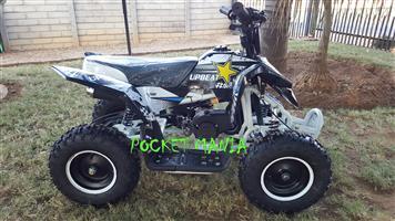 QUAD ROCKSTAR R50