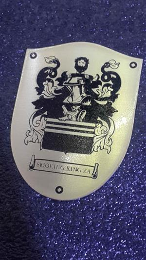 Laser Cutting and Laser Engraving - 0843747444