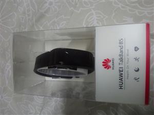 Huwaei Talkband B5.