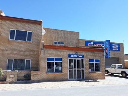 Office For Sale in Port Nolloth