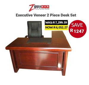 Office Desks For Sale (used and new).