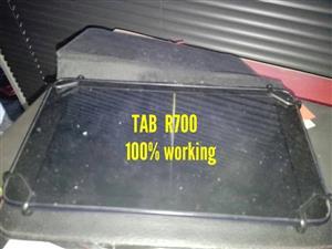 Black tablet for sale