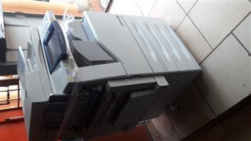 Xerox Printer Color 7435