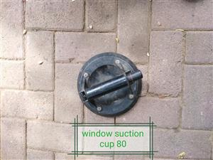 Window suction cup for sale