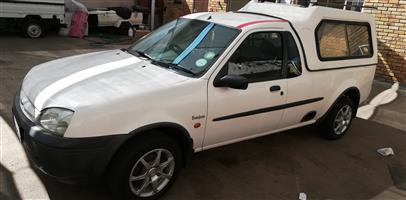 2004 Ford Bantam 1.3i XLT