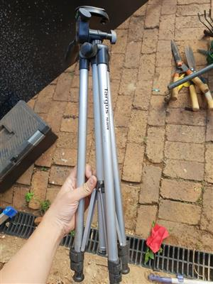 Targus tripod for sale