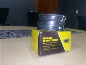 Daihatsu Sirion  Brake Pads  For sale