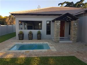 Pongola - House for sale in Secure complex