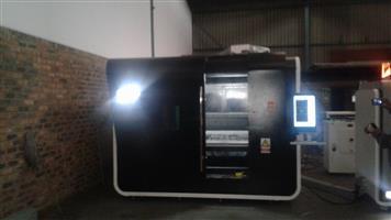 Fiber Laser machines for Sale