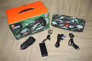 JBL Xtreme Squad Portable Bluetooth Speaker Camo